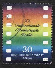 Buy Germany Used Scott #9N283 Catalog Value $.55