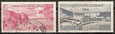Buy [IT1464] Italy: Sc. no. 1464-1465 (1981) Used Complete Set