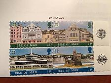 Buy Isle of Man Europa 1987 mnh stamps