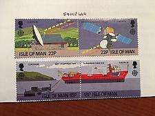 Buy Isle of Man Europa 1988 mnh stamps