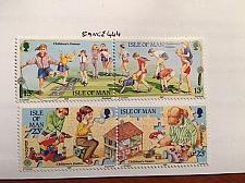 Buy Isle of Man Europa 1989 mnh stamps