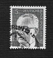 Buy Germany Used Scott #9N284 Catalog Value $.25