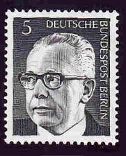 Buy German MNH Scott #9N284 Catalog Value $.25