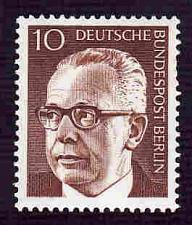 Buy German MNH Scott #9N286 Catalog Value $.25