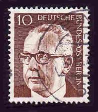 Buy Germany Used Scott #9N286 Catalog Value $.25