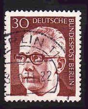 Buy Germany Used Scott #9N289 Catalog Value $.55