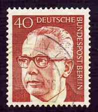 Buy Germany Used Scott #9N290 Catalog Value $.25