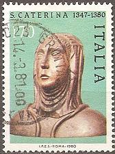 Buy [IT1397] Italy: Sc. no. 1397 (1980) Used Single