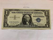 Buy USA United States $1.00 unc. banknote 1957