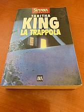 Buy Italy book Tabitha King : La trappola libro