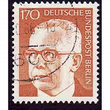 Buy Germany Used Scott #9N300A Catalog Value $1.60