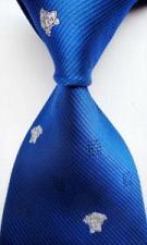 Buy Brand new silk necktie V1