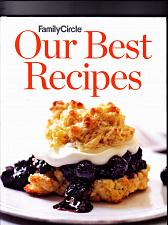Buy Our Best Recipes 2016 by Family Circle Cook Book - Like New