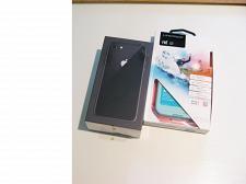 "Buy ""New"" ""New"" ""New"" 64gb Verizon Iphone 8 A1863 CDMA/GSM Bundle!!!"