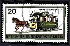 Buy Germany Used Scott #9N307 Catalog Value $.25