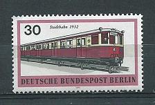 Buy Germany Berlin Hinged Scott #9N308 Catalog Value $.40