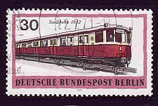 Buy Germany Used Scott #9N308 Catalog Value $.35