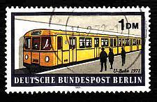 Buy Germany Used Scott #9N310 Catalog Value $1.60