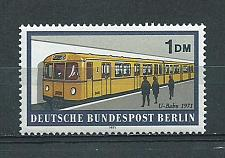 Buy Germany Berlin Hinged Scott #9N310 Catalog Value $1.85