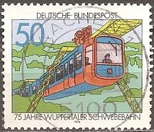 Buy [GE1210] Germany: Sc. No. 1210 (1976) Used Single