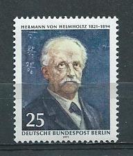 Buy Germany Berlin Hinged Scott #9N314 Catalog Value $.45