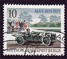Buy Germany Used Scott #9N315a Catalog Value $.25