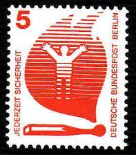 Buy German MNH Scott #9N316 Catalog Value $.25