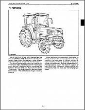 Buy Kubota L3010 L3410 L3710 L4310 L4610 L4010DT Tractor WSM Service Manual CD