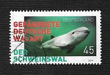Buy German Used Scott #3075 Catalog Value $.55