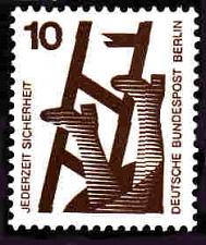 Buy German MNH Scott #9N317 Catalog Value $.25