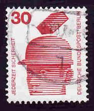 Buy Germany Used Scott #9N320 Catalog Value $.30