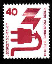 Buy German MNH Scott #9N321 Catalog Value $.35