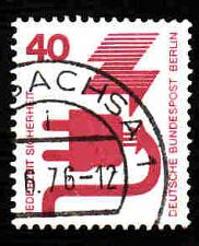 Buy Germany Used Scott #9N321 Catalog Value $.40
