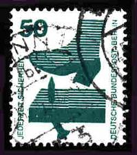 Buy Germany Used Scott #9N322 Catalog Value $1.10