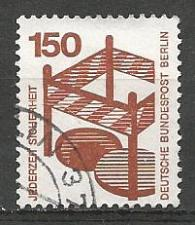 Buy Germany Used Scott #9N325 Catalog Value $6.75