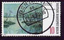 Buy Germany Used Scott #9N328 Catalog Value $.25