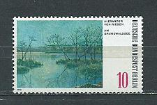 Buy Germany Berlin Hinged Scott #9N328 Catalog Value $.25