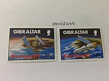 Buy Gibraltar Europa mnh 1991