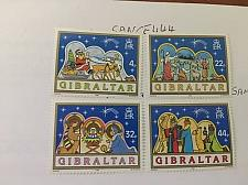 Buy Gibraltar Christmas mnh 1989 stamps
