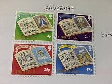 Buy Gibraltar Christmas mnh 1991 stamps