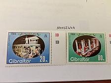 Buy Gibraltar Christmas mnh 1984 stamps