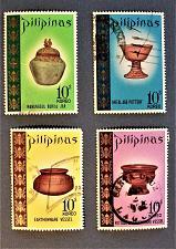 "Buy 1972 Philippines ""Earthen vessels"""