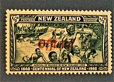 Buy 1940 Centennial of New Zealand Stamp