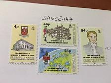 Buy Gibraltar Diocese 1992 mnh stamps