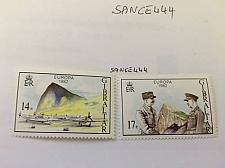 Buy Gibraltar Europa 1982 mnh stamps