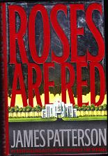 Buy Roses Are Red (Alex Cross) by James Patterson 2000 Hardcover Book - Very Good