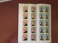 Buy Gibraltar Europa m/s 1980 mnh stamps