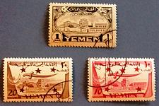 Buy 1947 Yemen