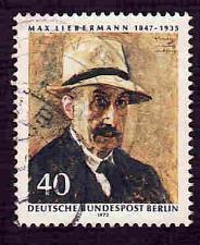 Buy Germany Used Scott #9N332 Catalog Value $.45
