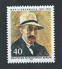 Buy Germany Berlin Hinged Scott #9N332 Catalog Value $.60